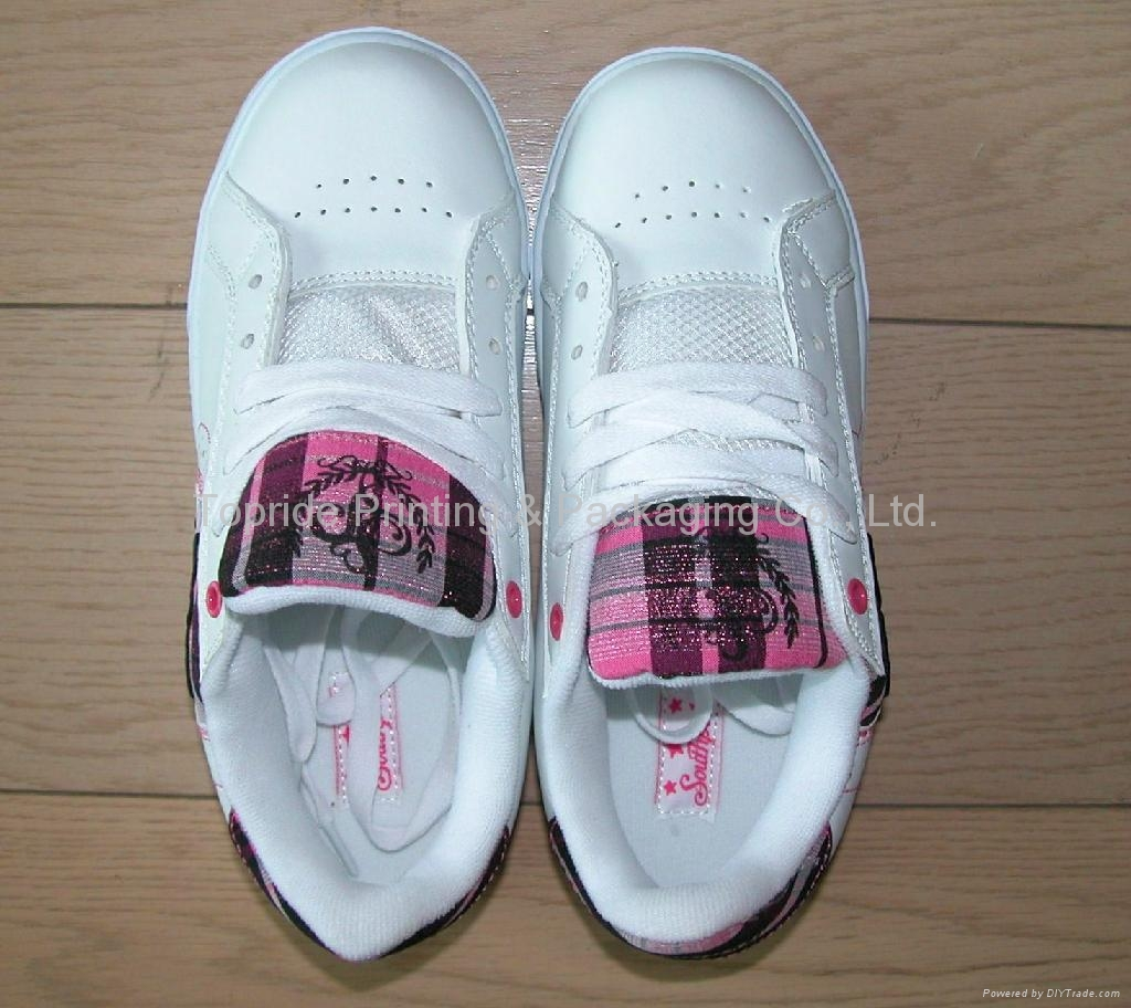 Girls athletic shoes Screaming O Jana Cova Pictures and Movies