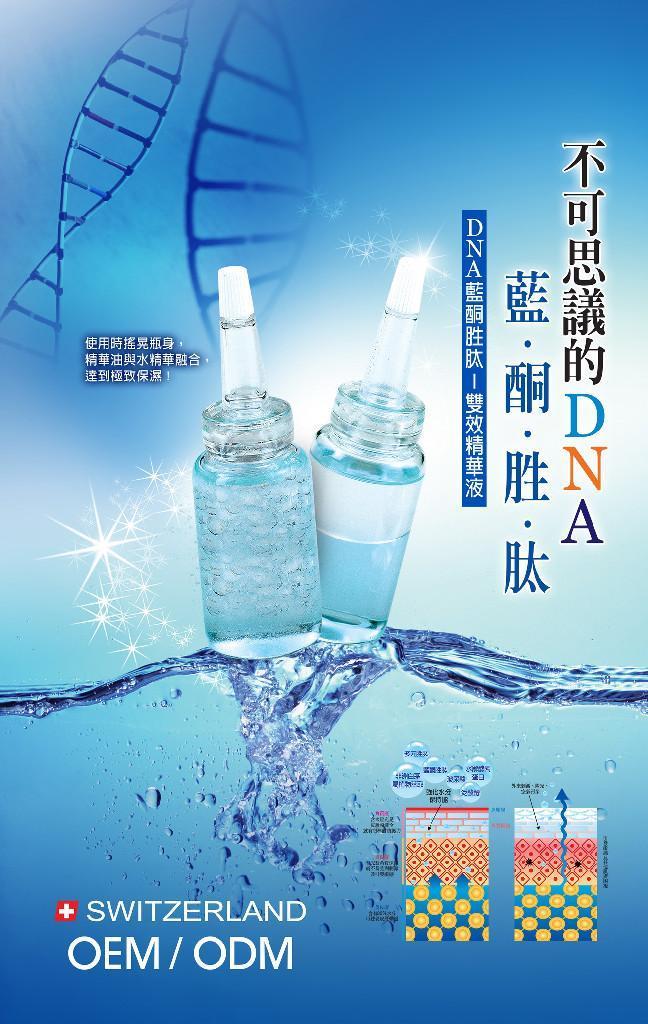蓝铜胜肽是进步还是问号? - peter - 首席护肤狂人的美肤杂志