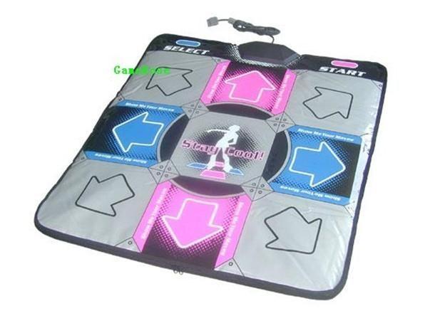 deluxe dancing pad 1