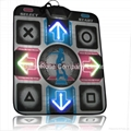 lighting USB/TV 2in1 dance pad