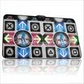 lighting USB/TV 2in1 dance pad