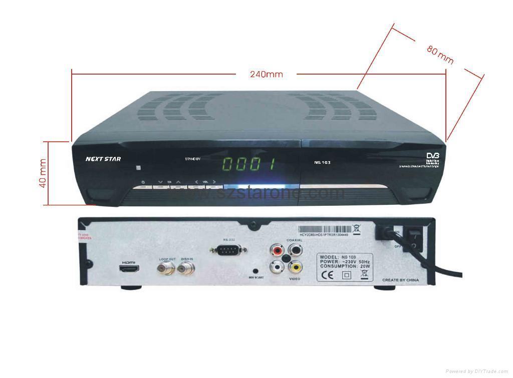 Download update receiver istar x99
