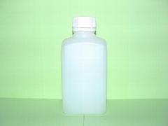 500ml HDPE Plastic Bottles