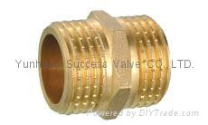 Brass Thread Fitting