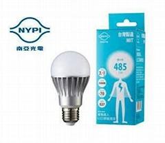 LED球型燈泡