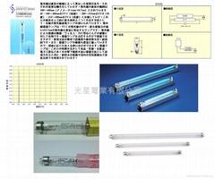日製 三共 SANKYO 紫外線燈管  UV-C 殺菌燈管