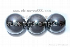 tungsten ball