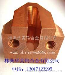 copper tungsten 1