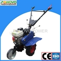 gasoline power tiller  2