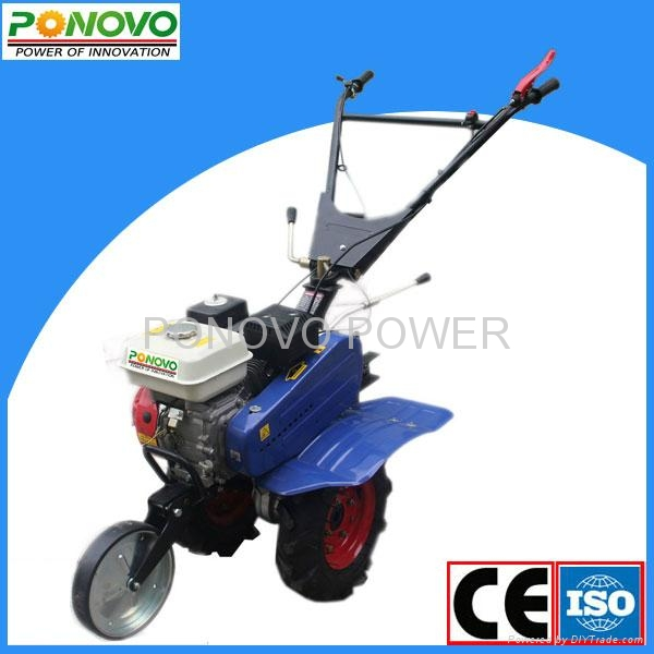 7HP Gasoline cultivator    1