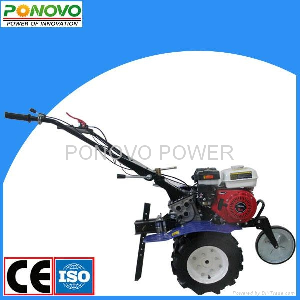 7HP Gasoline cultivator    2