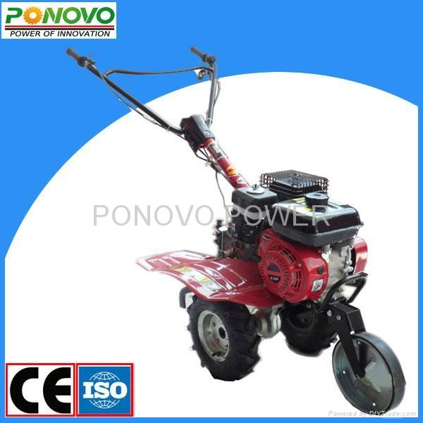 7HP Gasoline cultivator    3