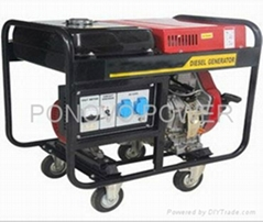 2013 new product diesel generator