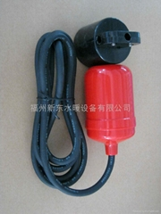 Cable float switch(ST-75)