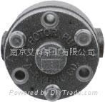 韓國進口高壓機床冷卻泵三螺杆泵