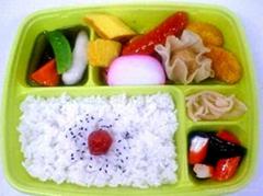 共荣食品模型 日本料理模型