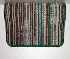 Nano door mat