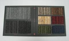 奈米抗菌地毯