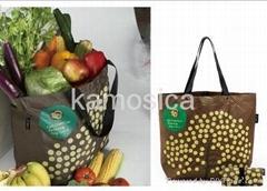 Erma去农药的袋