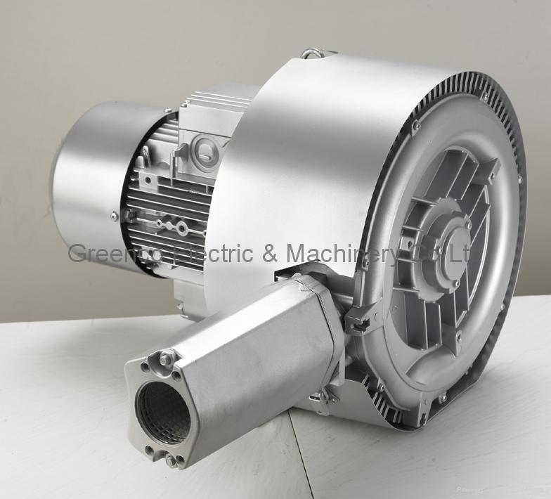 Miniature Regenerative Blowers : Vacuum pump blower product catalog china greenco