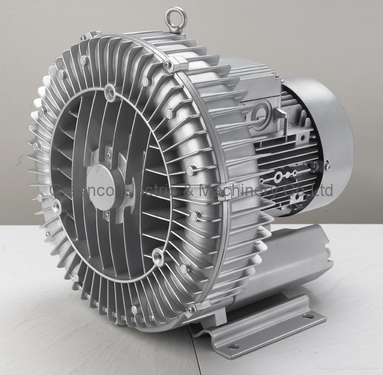 Miniature Regenerative Blowers : Ring blower product catalog china greenco electric