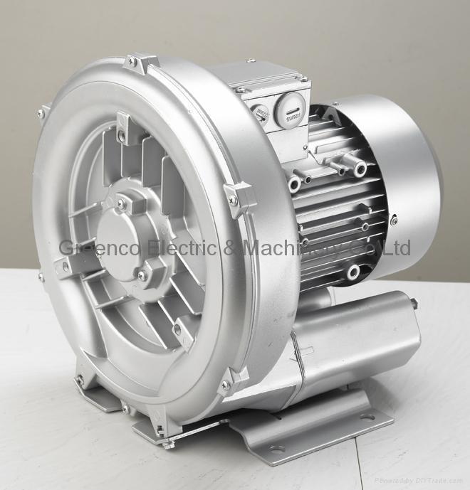 Miniature Regenerative Blowers : Regenerative blower product catalog china greenco