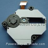 Laser Lens KSM-440BAM, KSM-440ADM, KSM-440ACM, KSM-440AEM PS