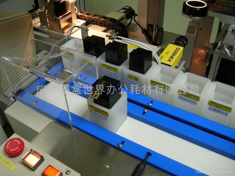 多功能  平板彩印機 2
