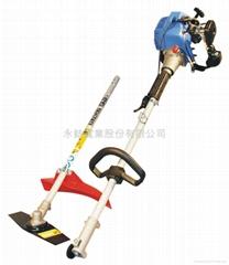 永銡/川岛牌YCM-200jt两截式硬管割灌机