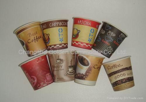 wholesale Taste disposable cup 1