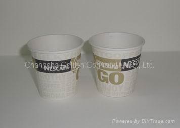 wholesale Taste disposable cup 2