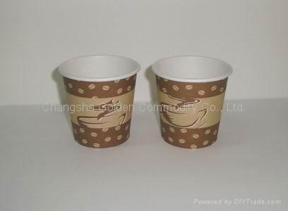 wholesale Taste disposable cup 3