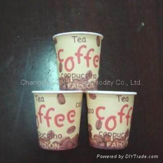 wholesale Taste disposable cup 4