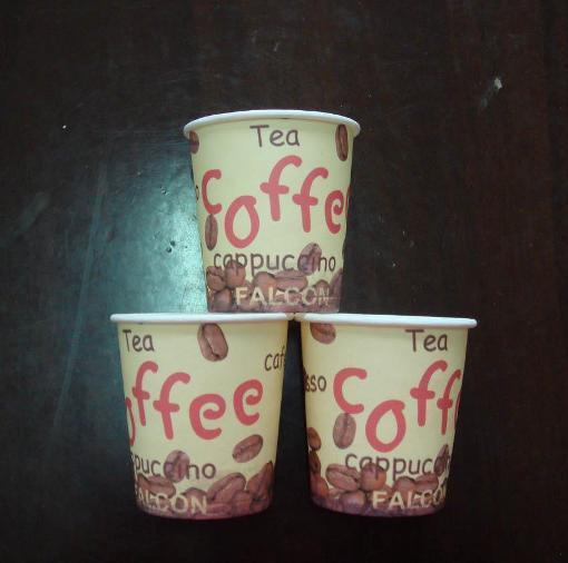 6oz paper cup for dental or tea 3