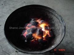 charcoal briquettes  Grill