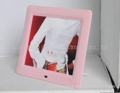 8 inch Digital photo frame 2