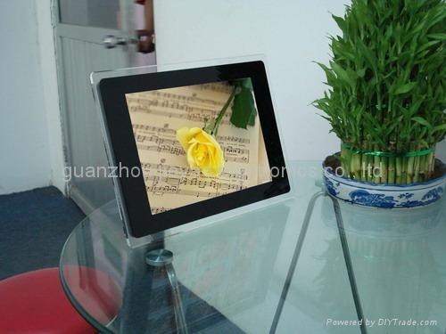 10.2 inch DIgital photo frame 2