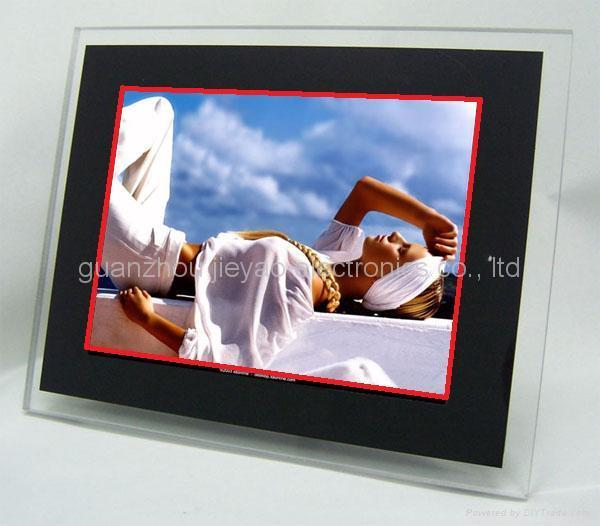 15 inch Digital Picture Frame 5
