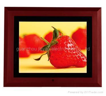 10.2 inch DIgital photo frame 5