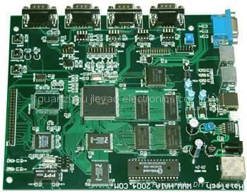 電子及數碼產品OEM貼牌及ODM設計生產 4