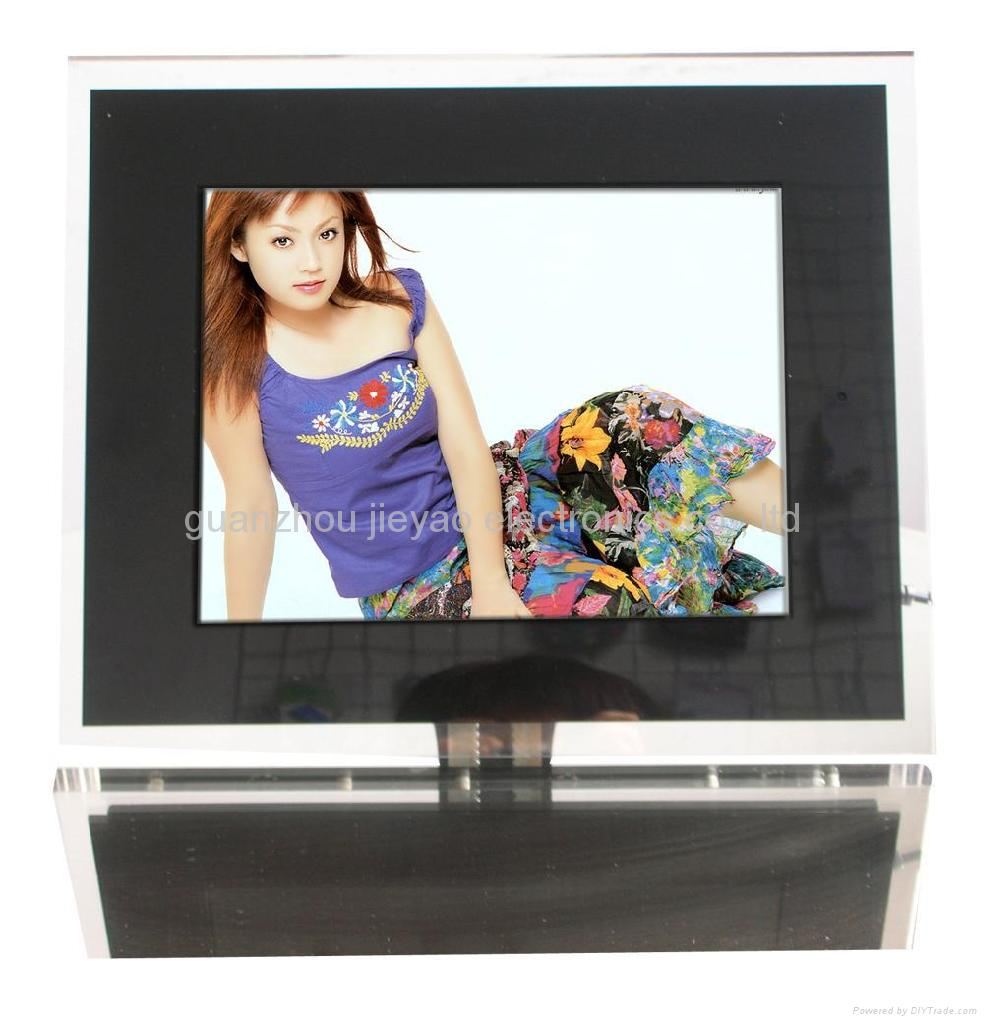 15 inch Digital Picture Frame 2