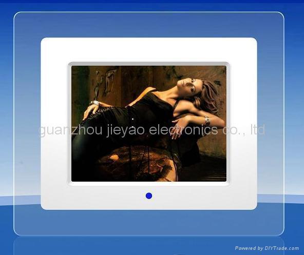 10.2 inch DIgital photo frame 1