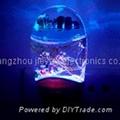 Aquarium color changing LED night light 2
