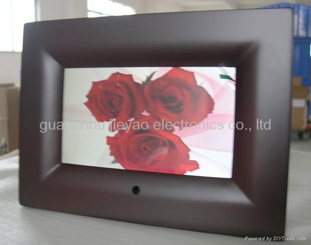 8 Inch Dgital Photo frame 3