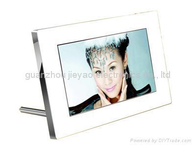 8 Inch Dgital Photo frame 4