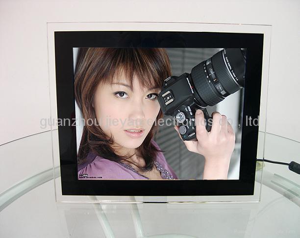 """12.1"""" digital picture frame 3"""