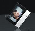 7 inch Digital photo frame 2