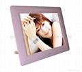 7 inch Digital photo frame 4