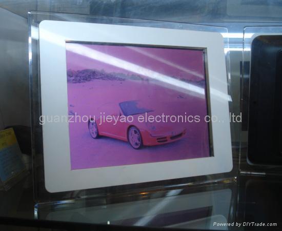 """12.1"""" digital picture frame 5"""