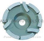 TURBO Diamond Cup Wheels